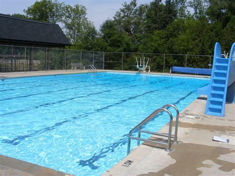 Mildmaycarrick Swimming Pool  Municipality Of South Bruce