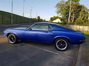 1969 69 ford mustang fastback For Sale | Car And Classic