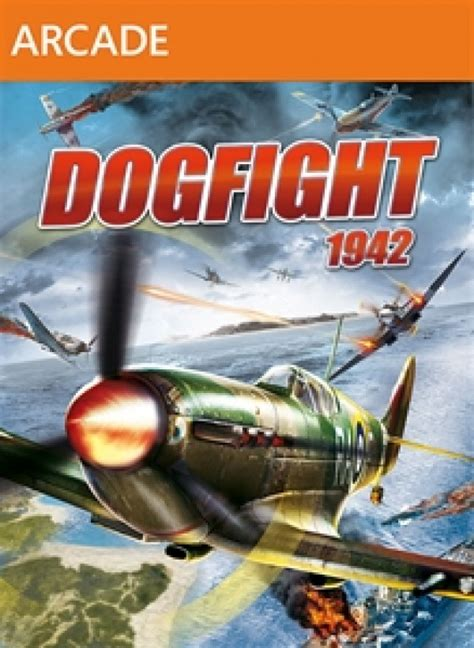 co optimus dogfight 1942 xbox 360 co op information