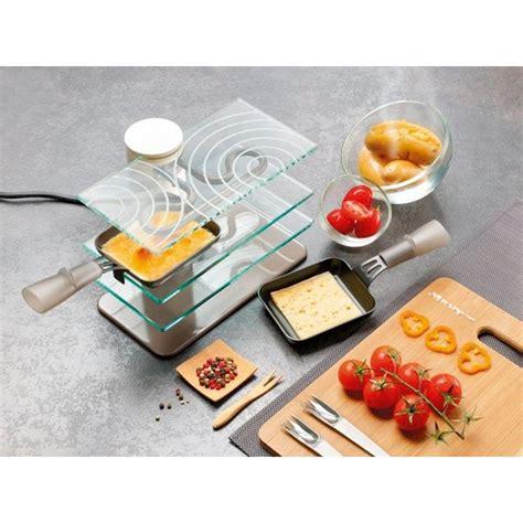 mathon cuisine service raclette 2 personnes service raclette 2 personne