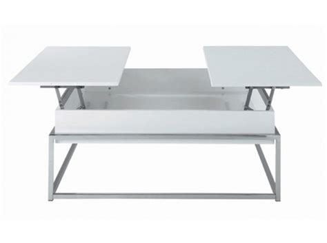 table basse relevable ikea