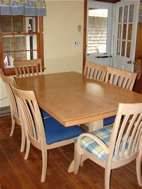 Kitchen Encounters Ma by Eastham Cape Cod Vacation Rental Dining Area