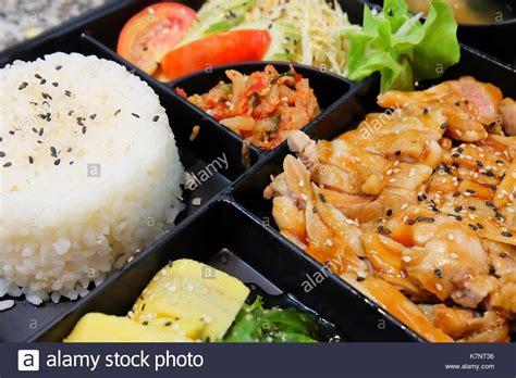 cuisine bento bento box stock photos bento box stock