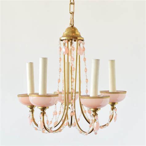 the italian chandelier italian chandelier w pink crystals the big chandelier