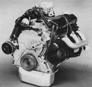 Ford  U0026 39 Essex U0026 39  V6 Engine  Zodiac 3000cc