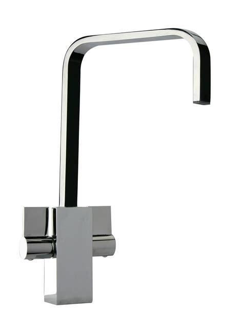 kitchen sink taps b and q cooke lewis cesano chrome effect monobloc tap 9577