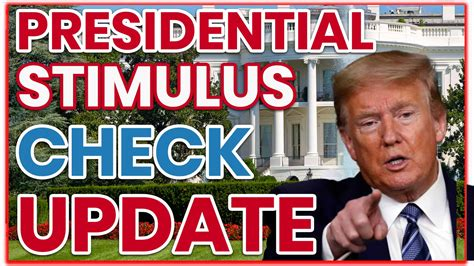 stimulus check package second president 2nd update pelosi nancy coming trump