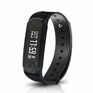 Band Tracker Jarv Elite User Fitness Waterproof Guide Activity