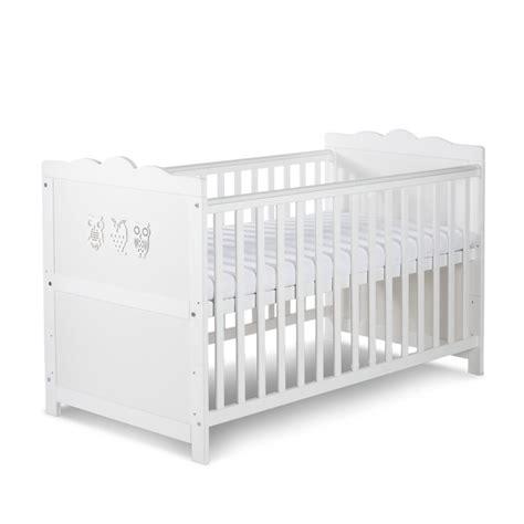 chambre bébé lit évolutif lit bébé évolutif hibou petitechambre fr