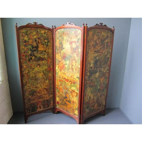 117 Best Images About Victorian Room Dividers On Pinterest