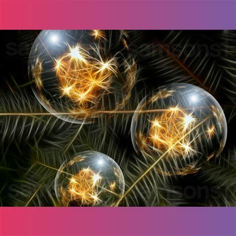 Instagram 1080×1080 Christmas 9 Youzign