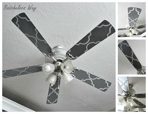Palermo Ceiling Fan Manual by Painted Ceiling Fans Lighting And Ceiling Fans