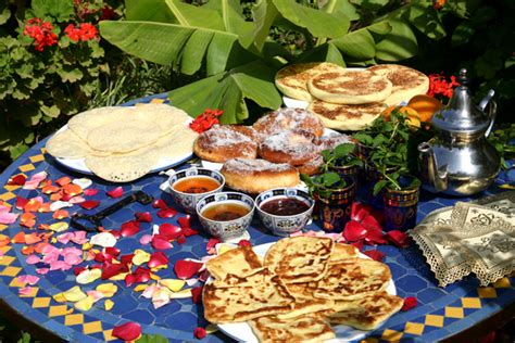 livres de recettes de cuisine à télécharger gratuitement petit déjeûner à la marocaine