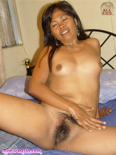 sexy filipino mature Mom Gets Nude And Fucks A Big Dick