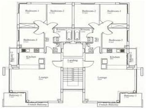 residential house plans  bedrooms  bedroom bungalow