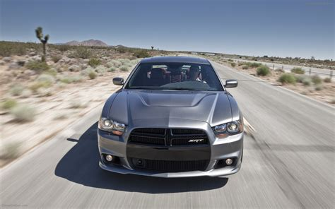 Dodge Charger 2012 by Dodge Charger Srt8 2012 Widescreen Car Photo 11 Of