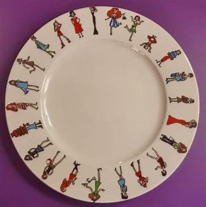 Service Assiette Design : achetez des cr ations originales et design pour les arts de la table de l 39 assiette la tasse ~ Teatrodelosmanantiales.com Idées de Décoration