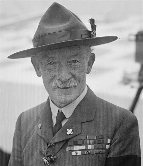 Robert Baden-Powell - Wikimedia Commons