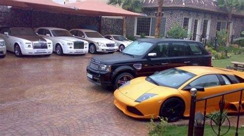 30 Supercar Collection Owned By 21yearold