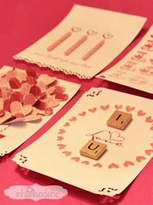 Führerschein Zum Selber Machen : karten zum valentinstag selber machen ich liebe deko ~ Buech-reservation.com Haus und Dekorationen