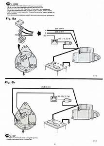 Wiring Diagram For Marine Alternator