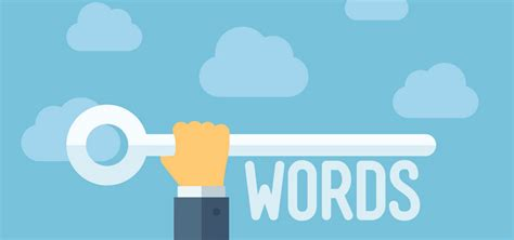Find The Best Keywords For Your