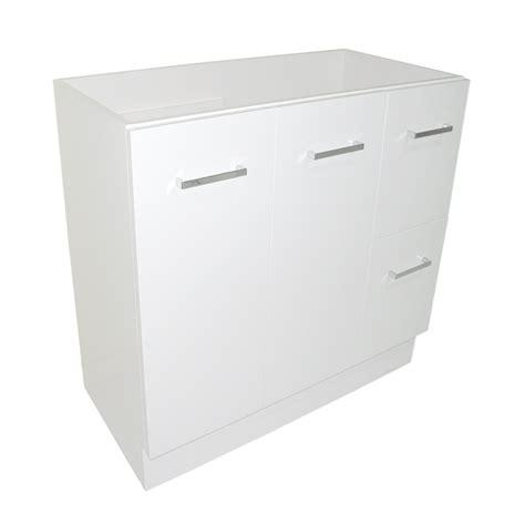 mondella cadenza mm vanity unit cabinet bunnings