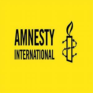 Images Of Amnesty International Symbol