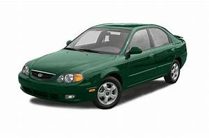2003 Kia Spectra Specs  Pictures  Trims  Colors