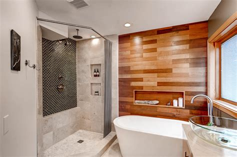 spa  master bathroom remodel constructionstyle