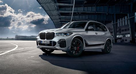 2019 Bmw X5 M Performance Parts Revealed  The Torque Report