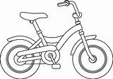 Bicycle Velo Dessin Bike Coloring Bicyclette Une Transportation Coloriage Colorier Printable Imprimer Colouring Cross Coloriages Drawing Jouets Ausmalbilder Kb Dory sketch template