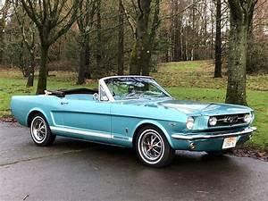 Baby Blue Mustang Convertible | Convertible Cars