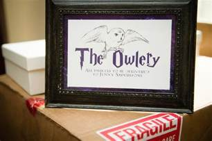 Harry Potter Bathroom Accessories by The Ultimate Harry Potter Bridal Shower Details
