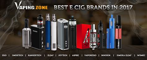 cig brands   top electronic cigarette