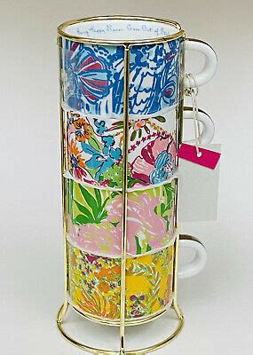 However, there are few key criteria we looked at when researching and testing our picks for the best coffee mug, including durability, heat retention, dishwasher safety, and price. Lilly Pulitzer For Target Ceramic Coffee Mug Expresso Cup ...