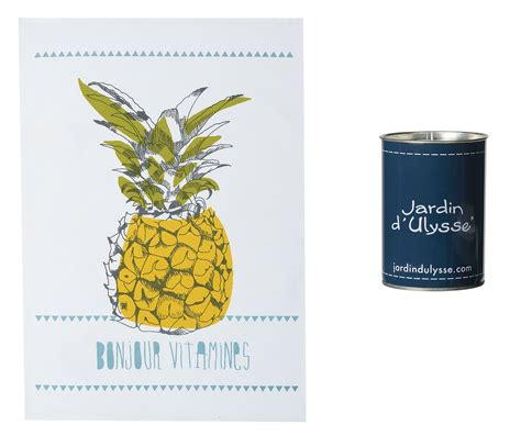 l ananas le fruit star de la d 233 co guten morgwen