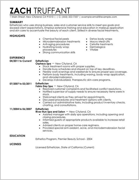 Coding Fresher Resume Format by Experienced Coder Resume Sles Resume Resume