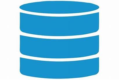 Storage Network Disk Cloud Data Computing Icon