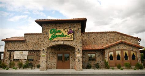olive garden city the olive garden alcoa top shelf express