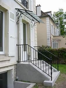 Escalier D Extérieur : rampe d 39 escalier exterieur ~ Preciouscoupons.com Idées de Décoration
