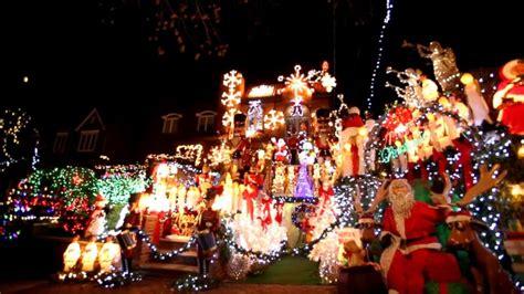 christmas tree lighting events near me christmas light shows 2017 nj mouthtoears com