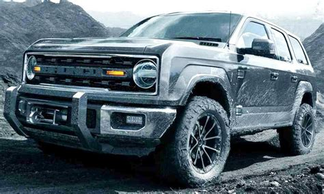 future suvs   extremely excited  insider car news