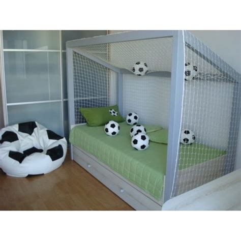 Football Bed by Starter Set Home Furniture
