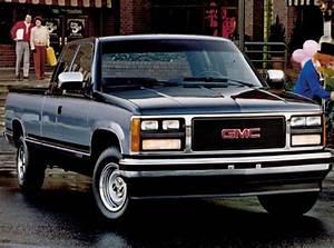 1988 Chevy Silverado C1500
