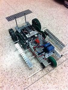 Technology Education / 7th/8th: Robotics