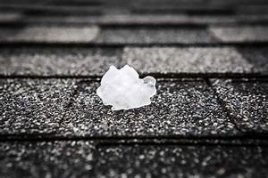 The Complete Guide To Roof Hail Damage  Updated 2019