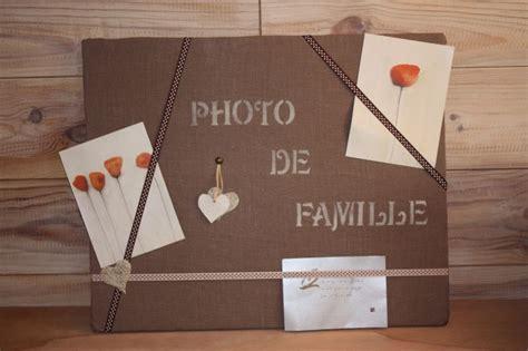 cadre photo de famille le cabanon de nath
