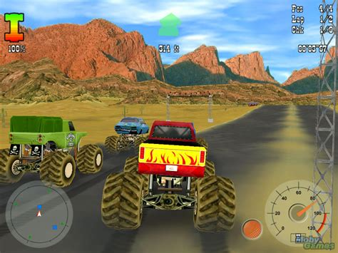 monster truck games video monster truck fury pc game free download full version