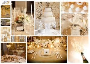 themed wedding chagne wedding theme wedding